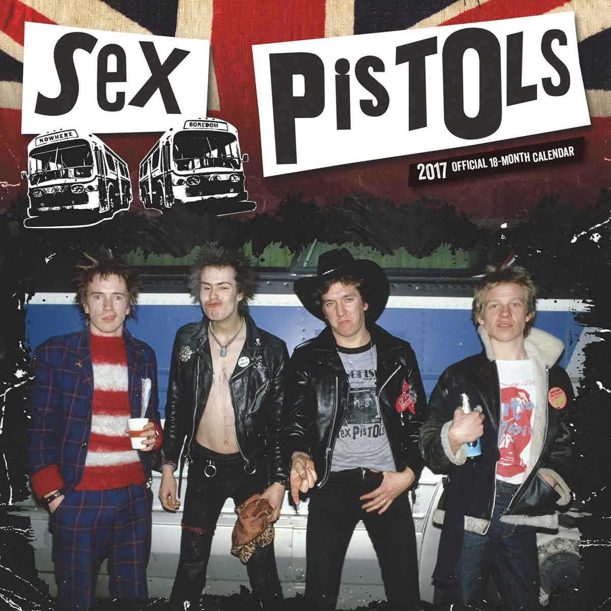 sex pistols Sex pistols biography, news, photos, videos, press releases, festival appearances, quotes | the sex pistols (formed 1975) the sex pistols are an english punk band, formed in london the band originally consisted of johnny rotten on vocals (b john lydon), steve jones on guitar, paul cook on drums and glen matlock on | contactmusiccom.
