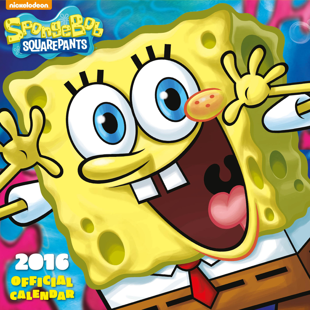 Spongebob - Calendars 2018 on EuroPosters