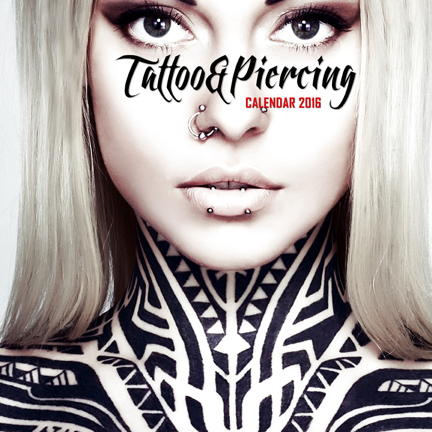 Tattoo  Piercing - Calendars 2020 On Ukpostersabposterscom-5007