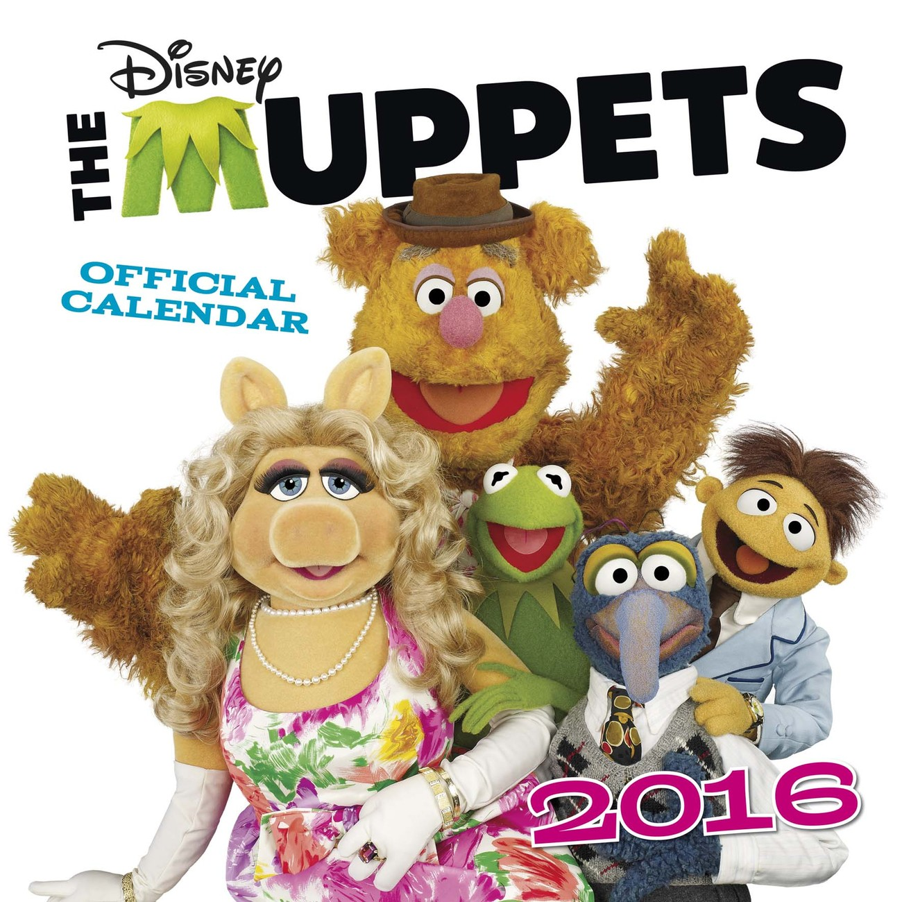The Muppets - Calendars 2019 on UKposters/Abposters.com
