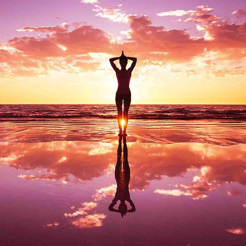 Yoga Surya Namaskara - Calendars 2021 on UKposters/EuroPosters