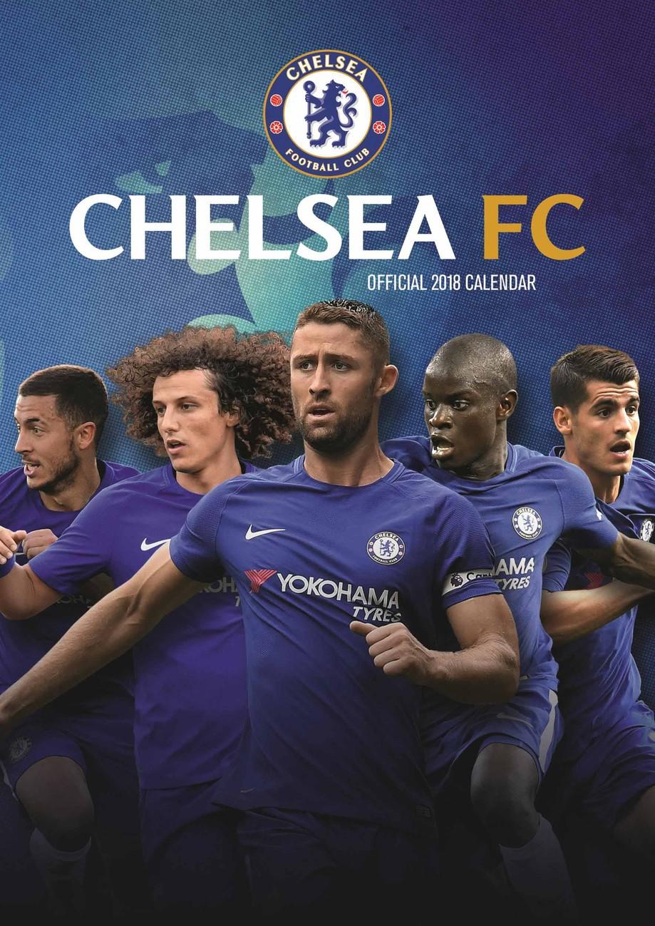 Calendario Chelsea 2020.Calendario 2020 Chelsea