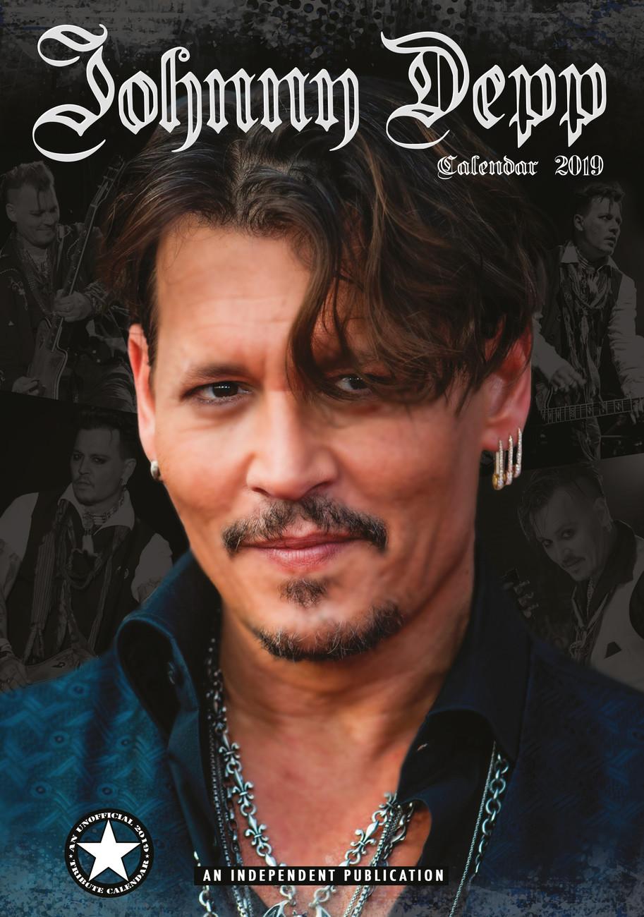 Johnny Depp Berlin 2021