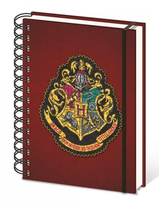 Harry potter poudlard a5 notebook fournitures de bureau for Acheter fournitures de bureau