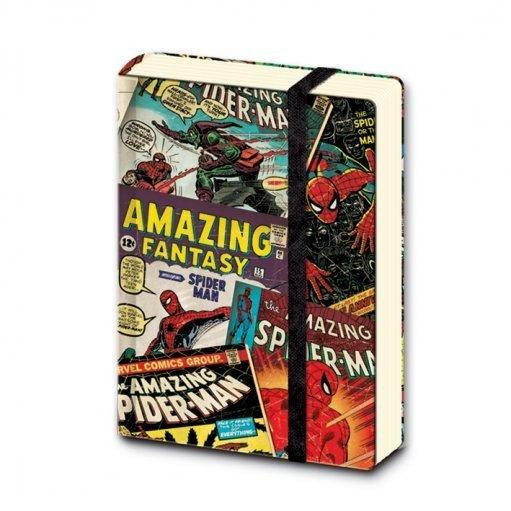 Marvel notebook a7 fournitures de bureau acheter le for Acheter fournitures de bureau