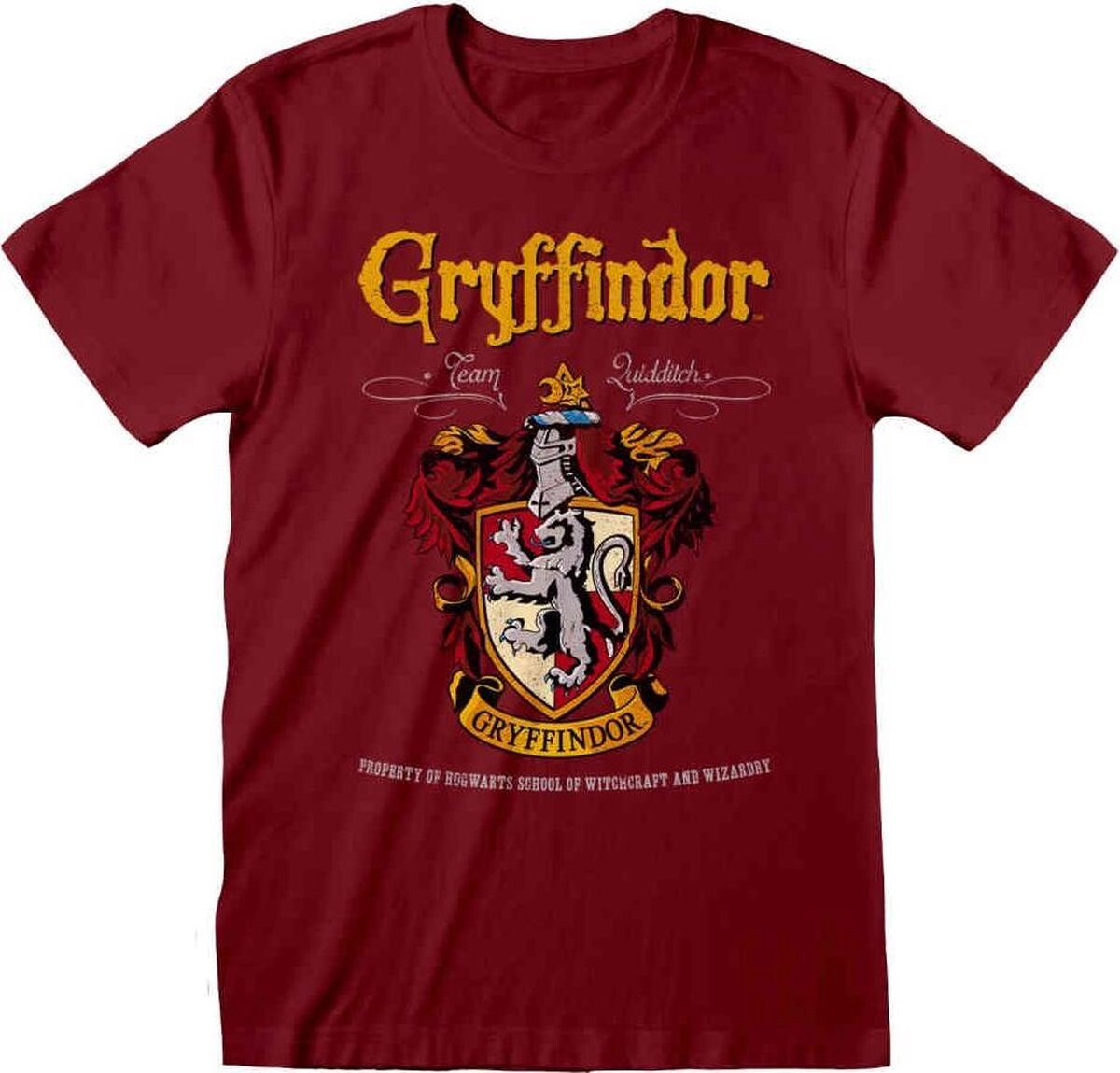 Harry Potter - Gryffindor | Clothes and accessories for ...