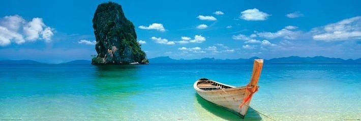 Juliste Destiny - Phuket