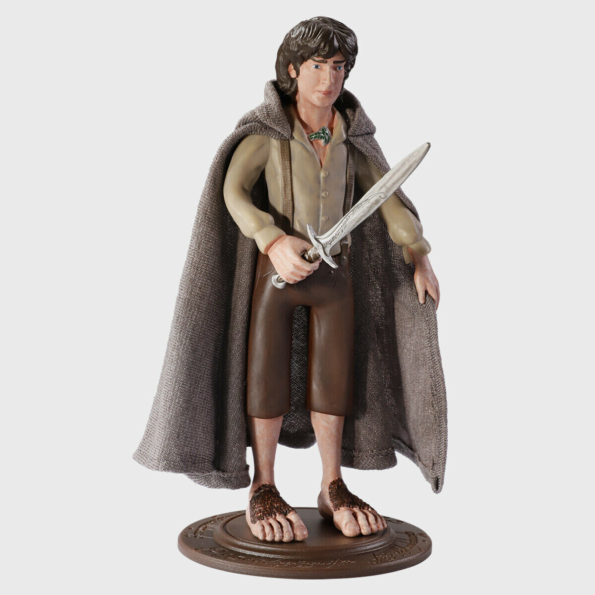 Figuras Lord Of The Ring Frodo Baggins Ideias Para Presentes Originais