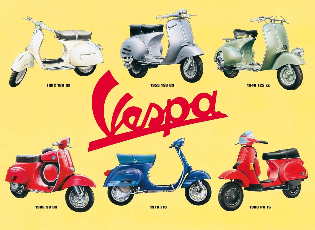 Vespa Owners Club - Home Facebook