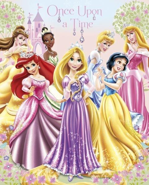 disney princess poster by - photo #34