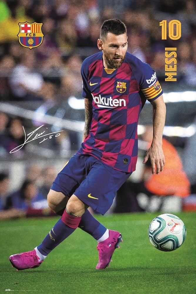 Luis Suarez 5 Motivation Inspiration Quote Poster Football Barcelona Sport Photo