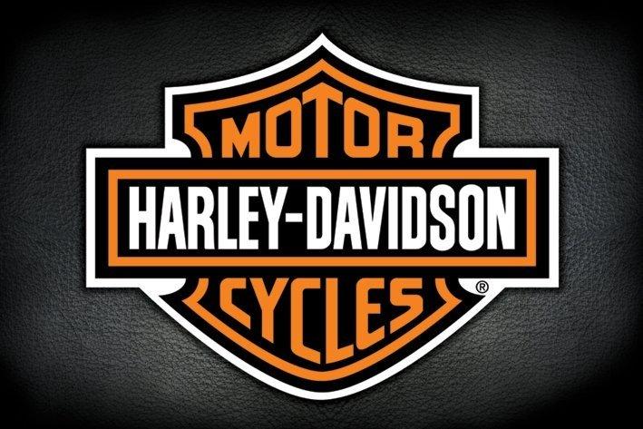 harley davidson logo poster sold at abposters com rh abposters com harley davidson logo designs harley davidson logos graphics