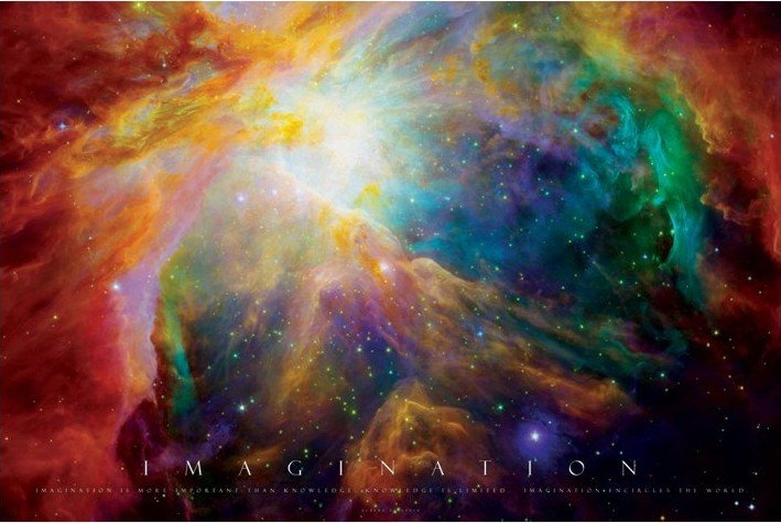 imagination foundation nebula - photo #9