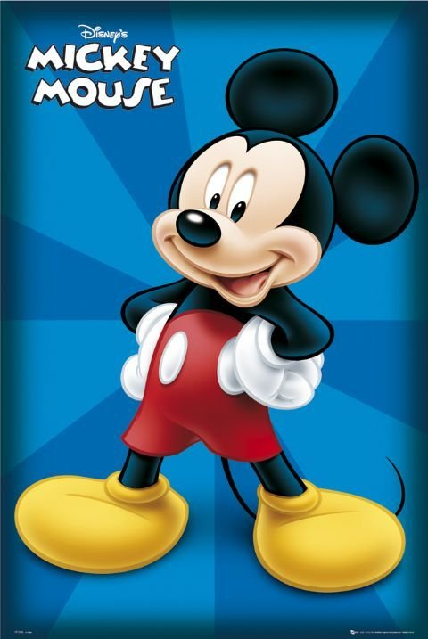 Mickey Mouse (Shorts) S01 2020 1080p DSNP+ WEB-DL Hin-Multi AAC 2.0 H264-Telly