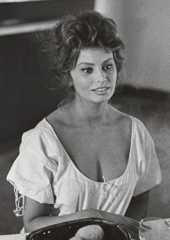 sophia loren art print buy at abposters com