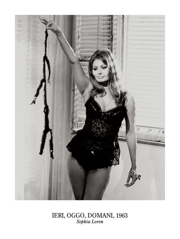 sophia loren art print buy at europosters