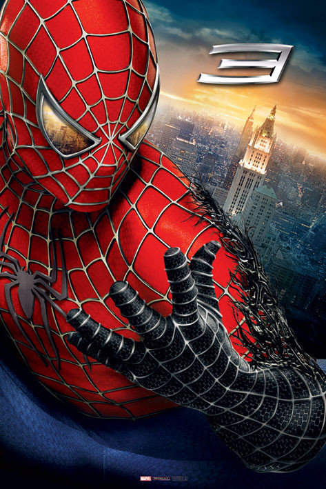 spider man 3 taking over poster sold at abposters com