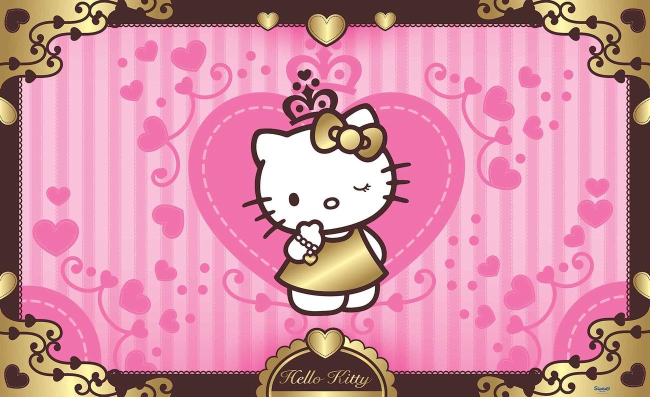 Top Wallpaper Hello Kitty Coffee - m2-vlies-non-woven-i42781  2018_585819.jpg
