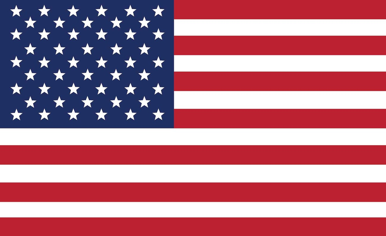 Wall Stickers And Murals Usa America Flag Wall Paper Mural Buy At Ukposters