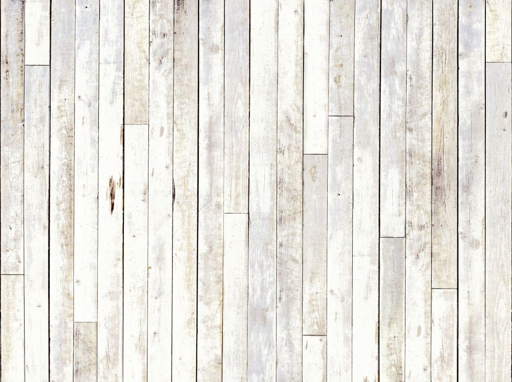Whitewash wood wall mural buy at europosters for Wood wallpaper for walls