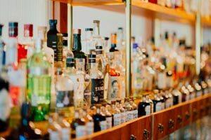 Alkoholi