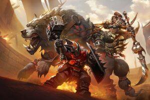 World of Warcraft - WoW