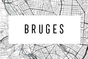 Maps of Bruges