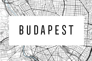Maps of Budapest