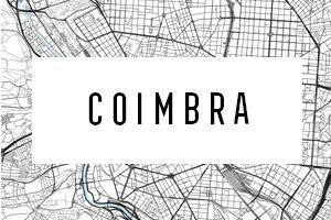 Maps of Coimbra