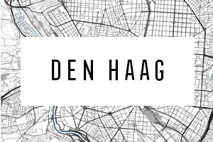 Maps of The Hague