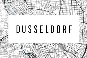 Maps of Dusseldorf