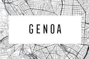 Maps of Genova