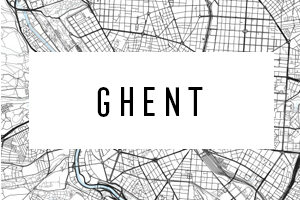 Maps of Ghent