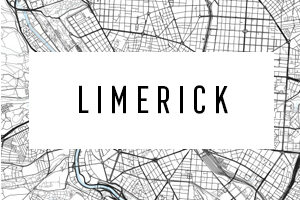 Maps of Limerick