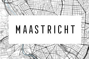 Maps of Maastricht