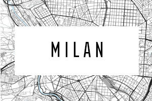 Maps of Milano