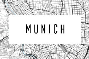 Maps of Munich