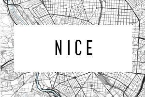 Maps of Nice