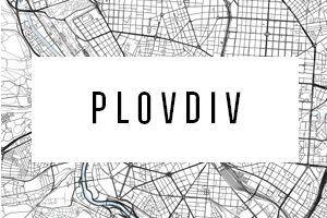 Maps of Plovdiv