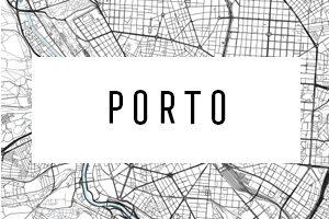 Kartat Porto