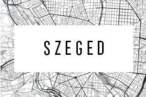 Maps of Szeged