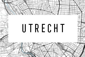 Maps of Utrecht