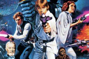 Star Wars IV-VI