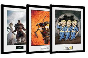 Edição Colecionador Gaming