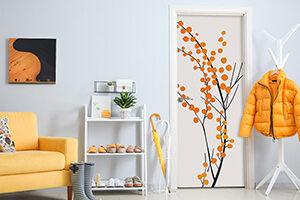 Door Posters & Wallpapers