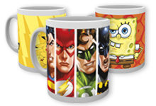Mugs for kids