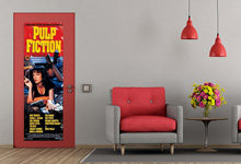 Door Posters - Door Wall Papers