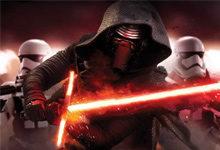 Star Wars - Guerra das Estrelas