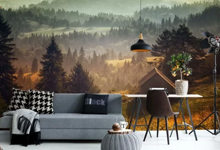Nature & Landscape - Wall Murals