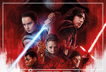Star Wars VIII: The Last Jedi